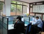 工程管理中心经理室