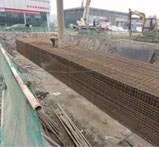 广州胜特加固公司品牌案例:[结构加固]成都成绵乐铁路桩基托换工程