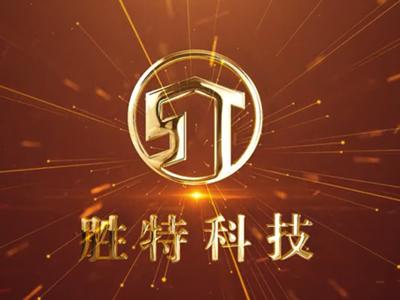 胜特公司二十周年纪实片