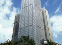 广东恒大中心土建基础改造及建筑结构加固工程