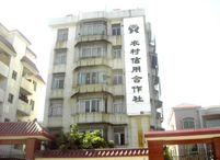 [房屋加固/纠倾]广州某农信社房屋地基加固及房屋纠倾工程