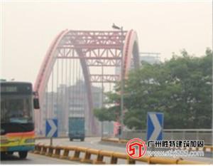 [桩基托换]深圳地铁7号线彩虹桥桩基托换工程实例
