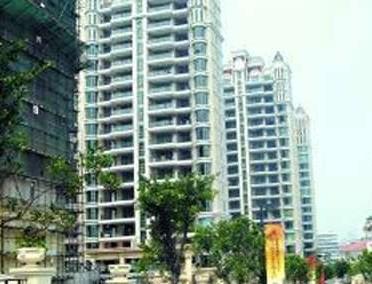 江门珠江国际新城园建水泵房地面下沉加固工程