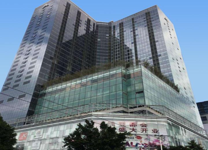 [建筑加固]广州某商业大厦地下室加固改造工程