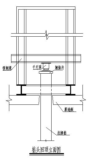 地下增层技术在框架结构房屋改造中的运用
